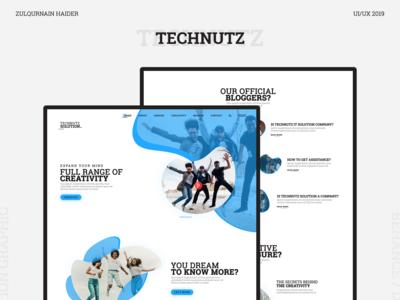Technutz Solution V1