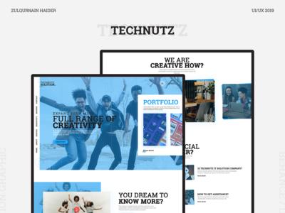 Technutz Solution V2