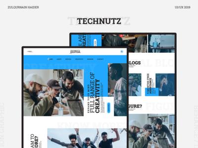 Technutz Solution V3