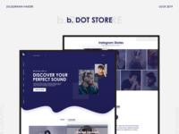 b. Dot Store