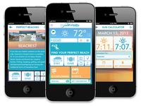 Perfect Beach App