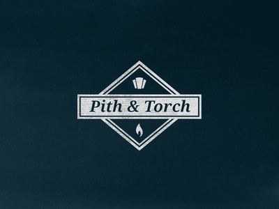 Pith & Torch work in progress