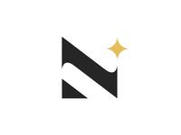 N Star Logo