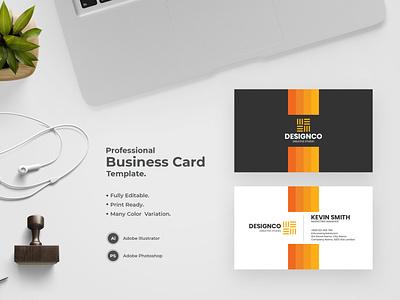Business Card -49 design visit card flat design modern design business card design visiting card professional design visitingcard visiting card design professional business card