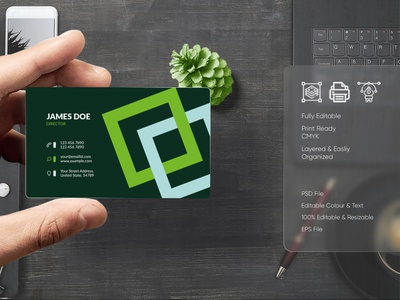 Modern Visiting Card Design-30 bdthemes flat design business card design modern design visit card visitingcard professional design visiting card visiting card design professional business card