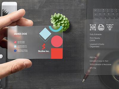 Modern Visiting Card Design-31 modern design flat design bdthemes business card design visit card professional design visitingcard visiting card visiting card design professional business card