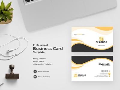 Business Card -50 bdthemes flat design business card design visit card professional design modern design visitingcard visiting card visiting card design professional business card