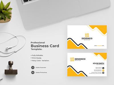 Business Card -52 business card design bdthemes flat design visit card professional design modern design visitingcard visiting card visiting card design professional business card