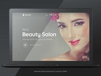 Parlour - Dedicated Beauty Salon Wordpress Theme