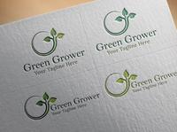 Green Grower - Eco logo