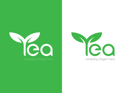 Tea logo for inspiration