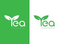 Tea logo for inspiration