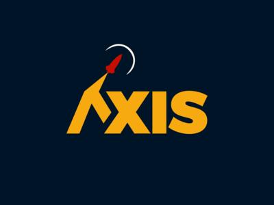 AXIS Rocketship.