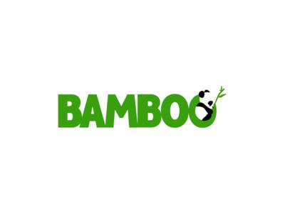 BAMBOO Panda.