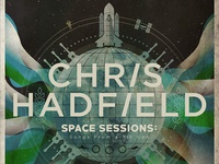 Chris Hadfield album cover