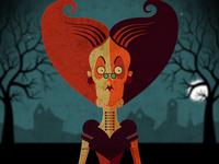 Mildred the Fortune Teller