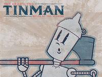 Tinman Dribbble