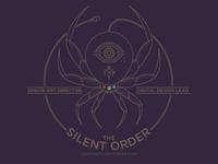 Silent Order Logo