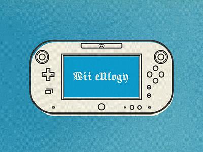 Wii eUlogy nintendo detroit arcade club wii u