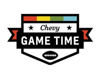 Chevy Game Time logo