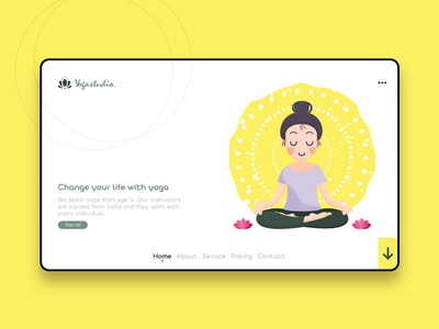 Yoga Studio - The Meditation App