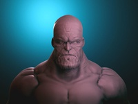 Thanos Study