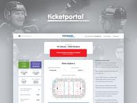 Ticketportal.sk - Online auction
