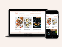 Cookely - Food Blog Theme for WordPress