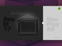 BeoLit 17