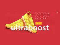 Adidas Ultraboost Luminous