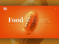 Fruit & Sport