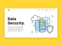 Data Security Header