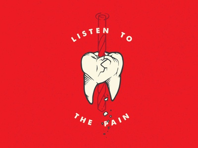 Listen to the Pain