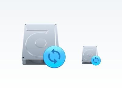 Hard disk  osx mac icon