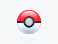 Pokeball redesign