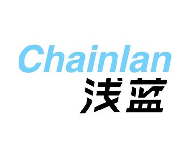 Logotype for Chainlan