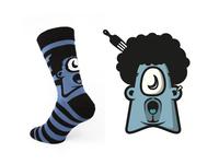 Onopi Sock001
