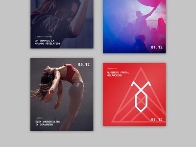 Side project shot [ vi ] brand design ui components webdesign digital design