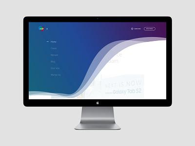 Quince 2/3 branding ui digital design interaction design webdesign