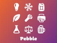 Pebble preview 3