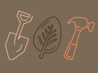 Crafts icons
