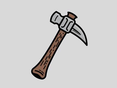 Pickaxe pickaxe