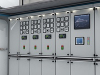 Power cabinet