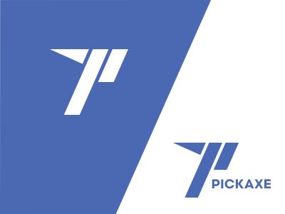 Pickaxe 2017 pickaxe identity logo