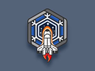 Buran nasa orbiter patch badge mission shuttle space buran