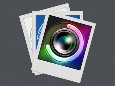 Polaroids thumb