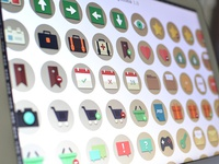 EasyIcons Released!