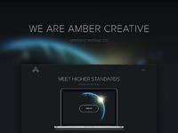 Amber creative project