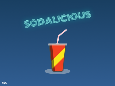 Sodalicious icons random 365designs 365