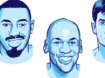 Historic NBA Players wilt chamberlain michael jordan nba basketball espn